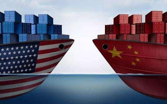 中美贸易战再次升级|美国拟对