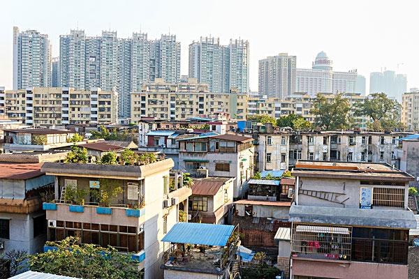 全国城镇老旧小区改造约16万个